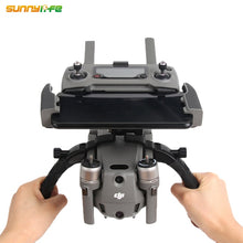 Load image into Gallery viewer, Handheld Gimbal Kit Stabilizers for DJI MAVIC 2 with Remote Controller Holder