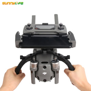 Handheld Gimbal Kit Stabilizers for DJI MAVIC 2 with Remote Controller Holder
