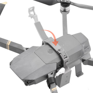 Remote Thrower for DJI Mavic 2