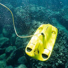 Load image into Gallery viewer, Mini Underwater Drone with 4K Camera 100M / 50M Depth