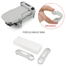 Load image into Gallery viewer, Propeller Stabilizer Soft Silicone Cover Holder for DJI Mavic Mini Drone Blade