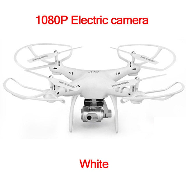 Drone  Quadcopter 1080P HD Camera and without camera 20 min Flying