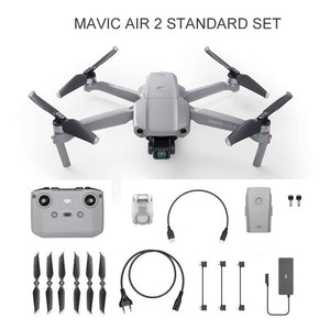 DJI Mavic Air 2 /Mavic Air 2, combo drone with 4k camera