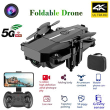 Load image into Gallery viewer, Remote Control Drone Quadcopter with 4K Professional Camera