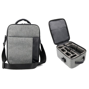 Storage Bag Waterproof Shoulder Carrying Case Drones