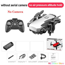Load image into Gallery viewer, RC Drone UAV 4K HD with Camera Quadcopter Mini 606 Remote Control