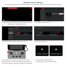 Load image into Gallery viewer, Remote Thrower for DJI Mavic 2