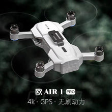 Load image into Gallery viewer, OTPRO GPS 5G WiFi 1080P FPV with 4K UHD Camera 3-Axis Gimbal Sphere Panoramas