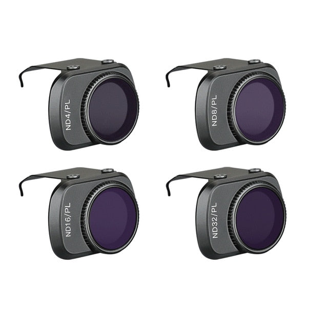 1 set Filter For Dji Camera drone