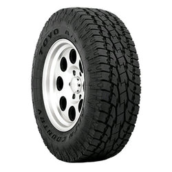 LT285/60R20/10 125/122R TOY OPEN COUNTRY A/T II XTREME