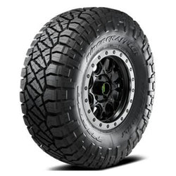 35X12.50R22/12 121Q NITTO RIDGE GRAPPLER