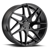 Blaque Diamond BD-3 (Price Per Rim)