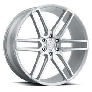 Blaque Diamond BD-17-6 (Price Per Rim)