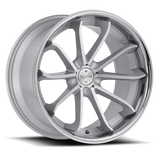 Blaque Diamond BD-23 (Price Per Rim)