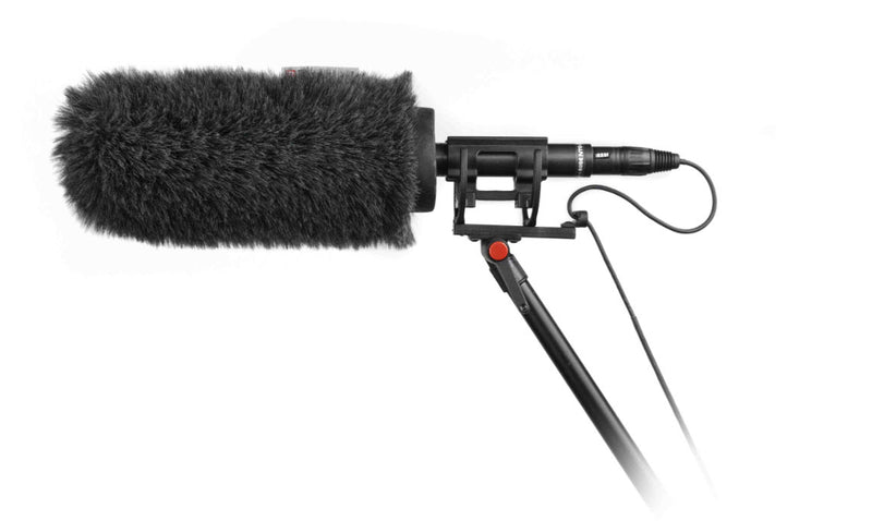 Cleaning your Rycote products.