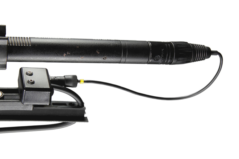 CONNBOX CB2 (XLR-3F DETACHABLE)