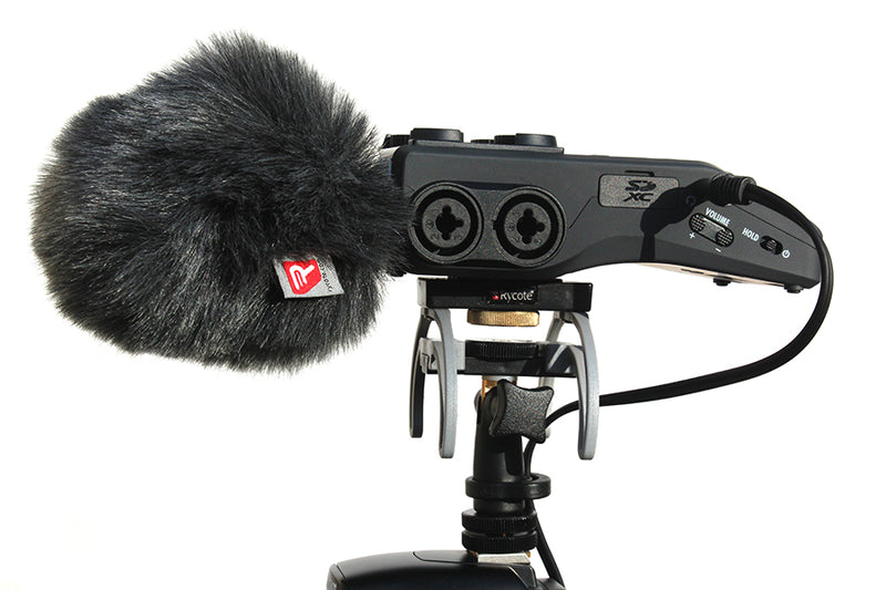 PORTABLE RECORDER SUSPENSION HD