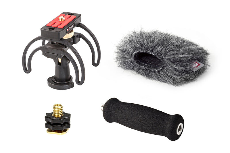AUDIO KIT - ZOOM H1