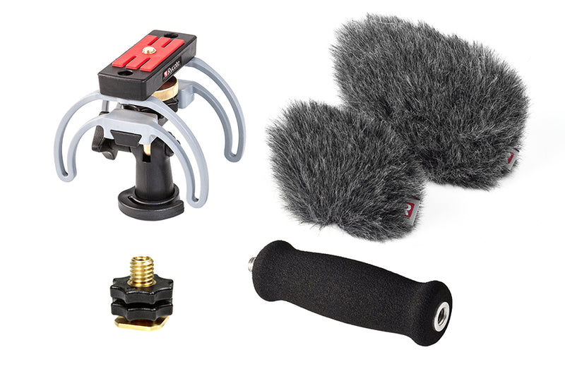 AUDIO KIT (HD) - ZOOM H6