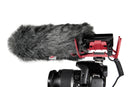 RODE VIDEOMIC (ORIGINAL & LYRE) MINI WINDJAMMER