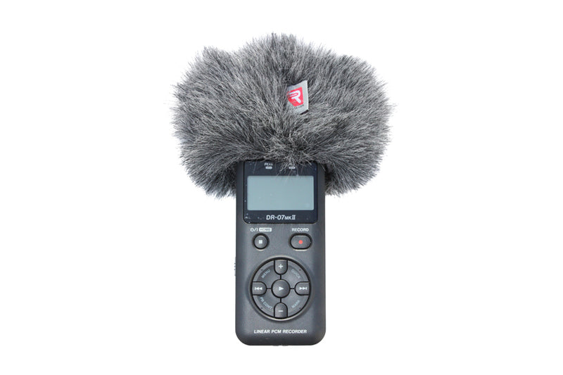 TASCAM DR-07 MKII MINI WINDJAMMER