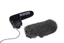 MINI WINDJAMMER FOR RODE VIDEOMIC PRO W/LYRE
