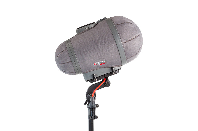 RYCOTE STEREO CYCLONE MS KIT 2