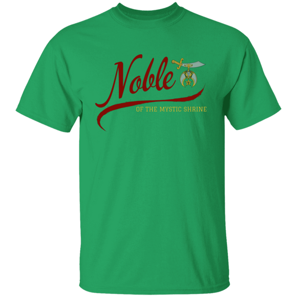Noble of the Mystic Shrine T-Shirt