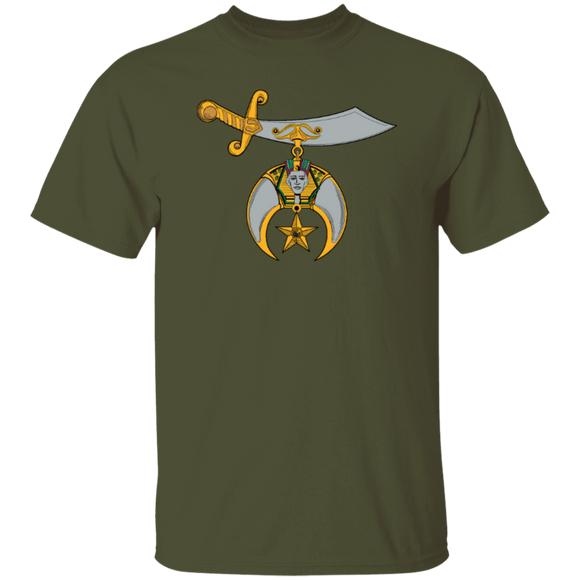 Shriners T-Shirt