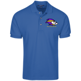 ROJ Nova Scotia Court 155 K420 Cotton Pique Knit Polo - Kustom Keepsakes