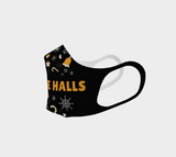 Deck The Halls Mask
