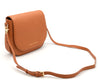 the omaha handbag in camel (outlet)