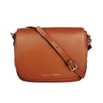 the omaha handbag in camel (backorder)