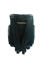 francesca backpack in black