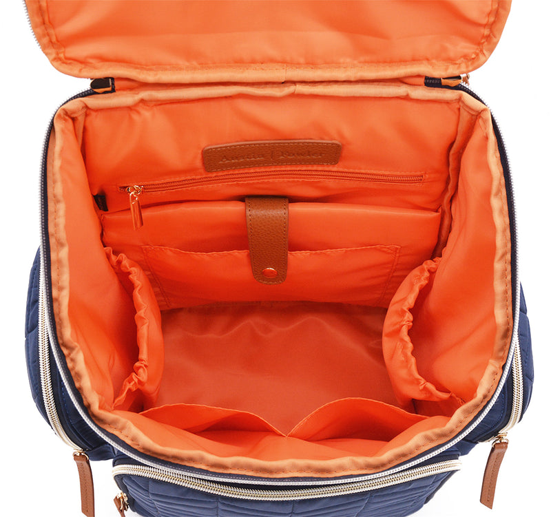the brielle backpack (outlet)