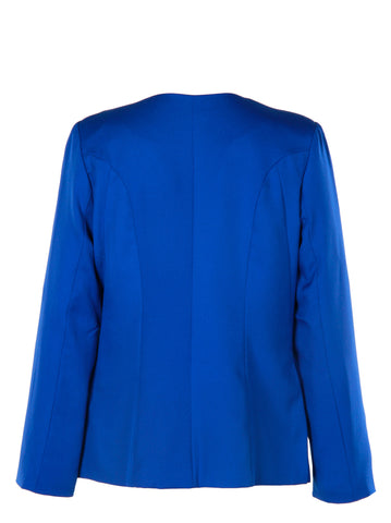Blue Blazer - -Jackets/Coats- Tenner Store - 2