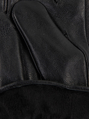Leather Gloves - -Gloves- Tenner Store - 2