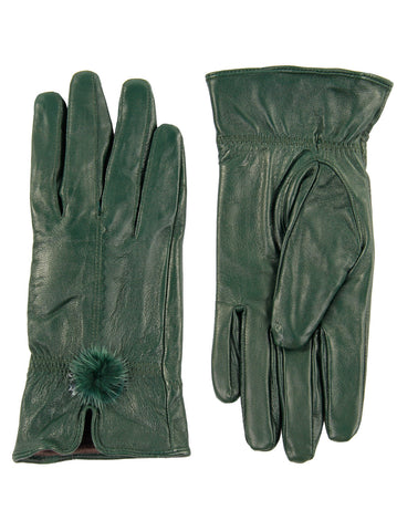Leather Gloves - -Gloves- Tenner Store - 1