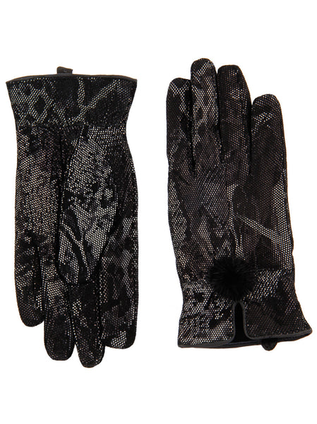 Pattern Gloves - -Gloves- Tenner Store - 1