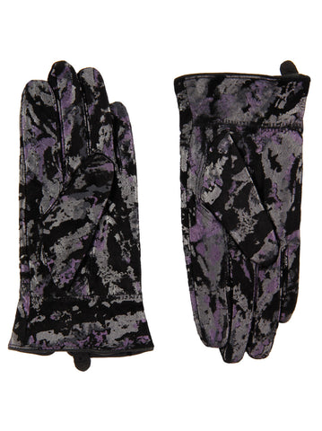 Printed Gloves - -Gloves- Tenner Store - 1