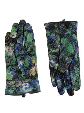 Printed Gloves