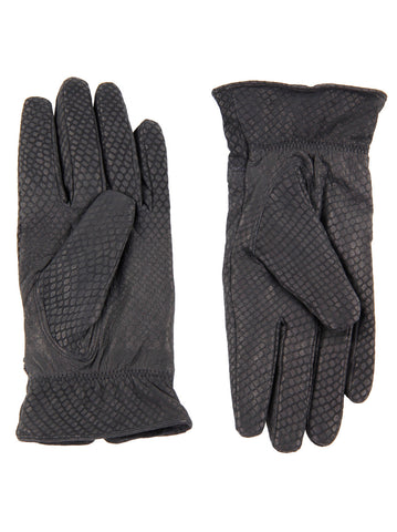 Pattern Gloves
