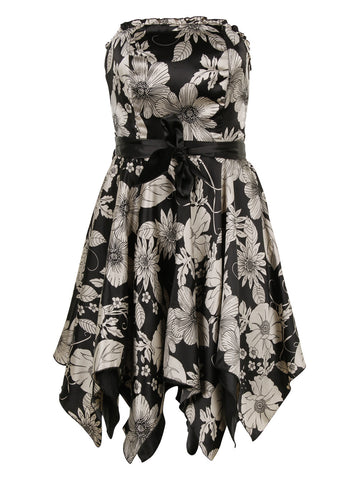 Florance Dress - -Dresses- Tenner Store - 1