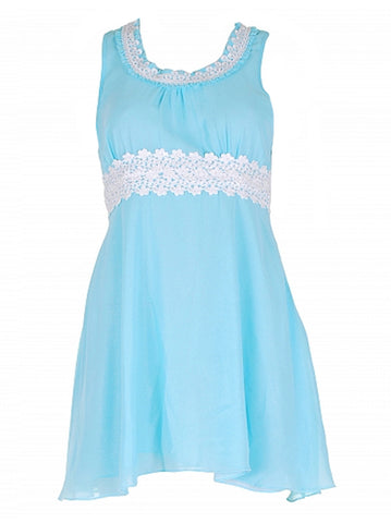 Saffi Dress - -Dresses- Tenner Store