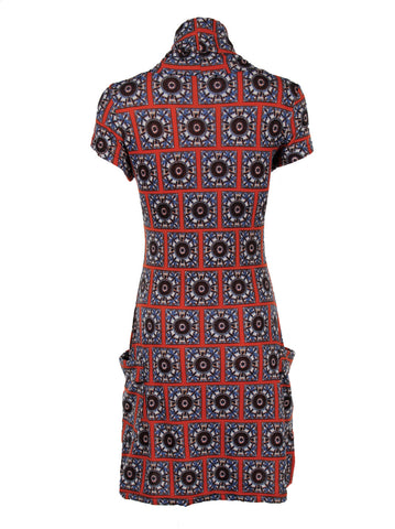 Ethnic tunic - -Dresses- Tenner Store - 2