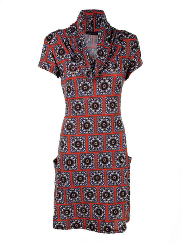 Ethnic tunic - -Dresses- Tenner Store - 1