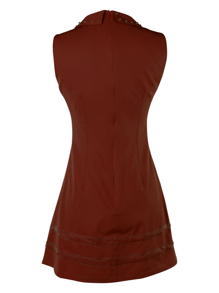 Lisa Dress - -Dresses- Tenner Store - 2