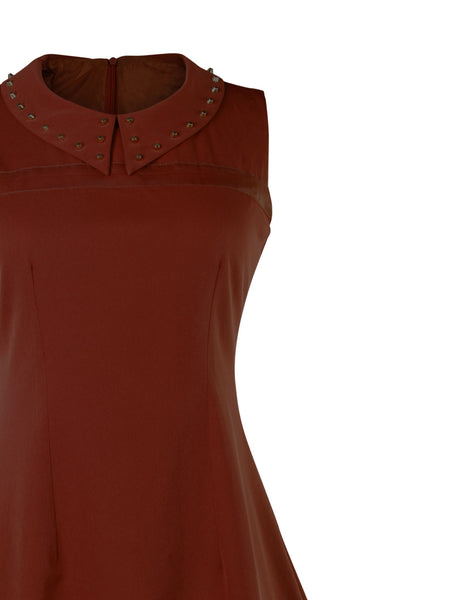 Lisa Dress - -Dresses- Tenner Store - 3