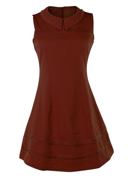 Lisa Dress - -Dresses- Tenner Store - 1