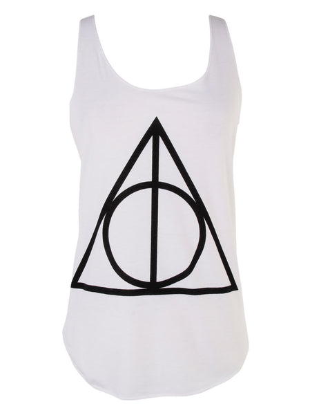 Triangle Vest - -T-shirts and Vests- Tenner Store - 1